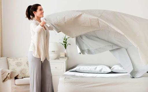 Pulizia materassi – ecco come pulire il materasso